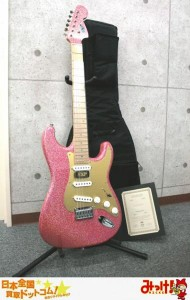 ESP Twinkle custom48 完全カスタムオーダー! エレキギター
